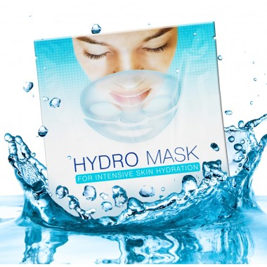 Hydro Smoothing Gel Facial Mask 1pc