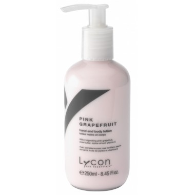 Pink Grapefruit Hand and Body Lotion 250ml